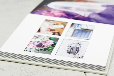 Premium Fine Art Print Album with Presentation Box