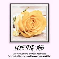 A_VoteForMe_English Rose_ArtPrint-3