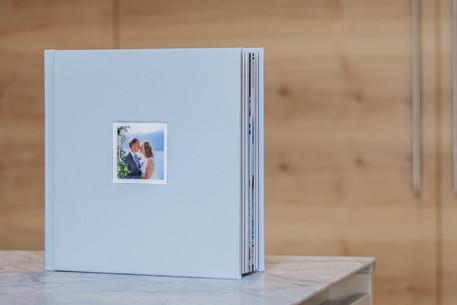 Classic Digital Photo Album with Presentation Box