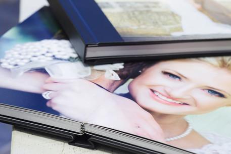 Superior Digital Photo Album with Presentation Box