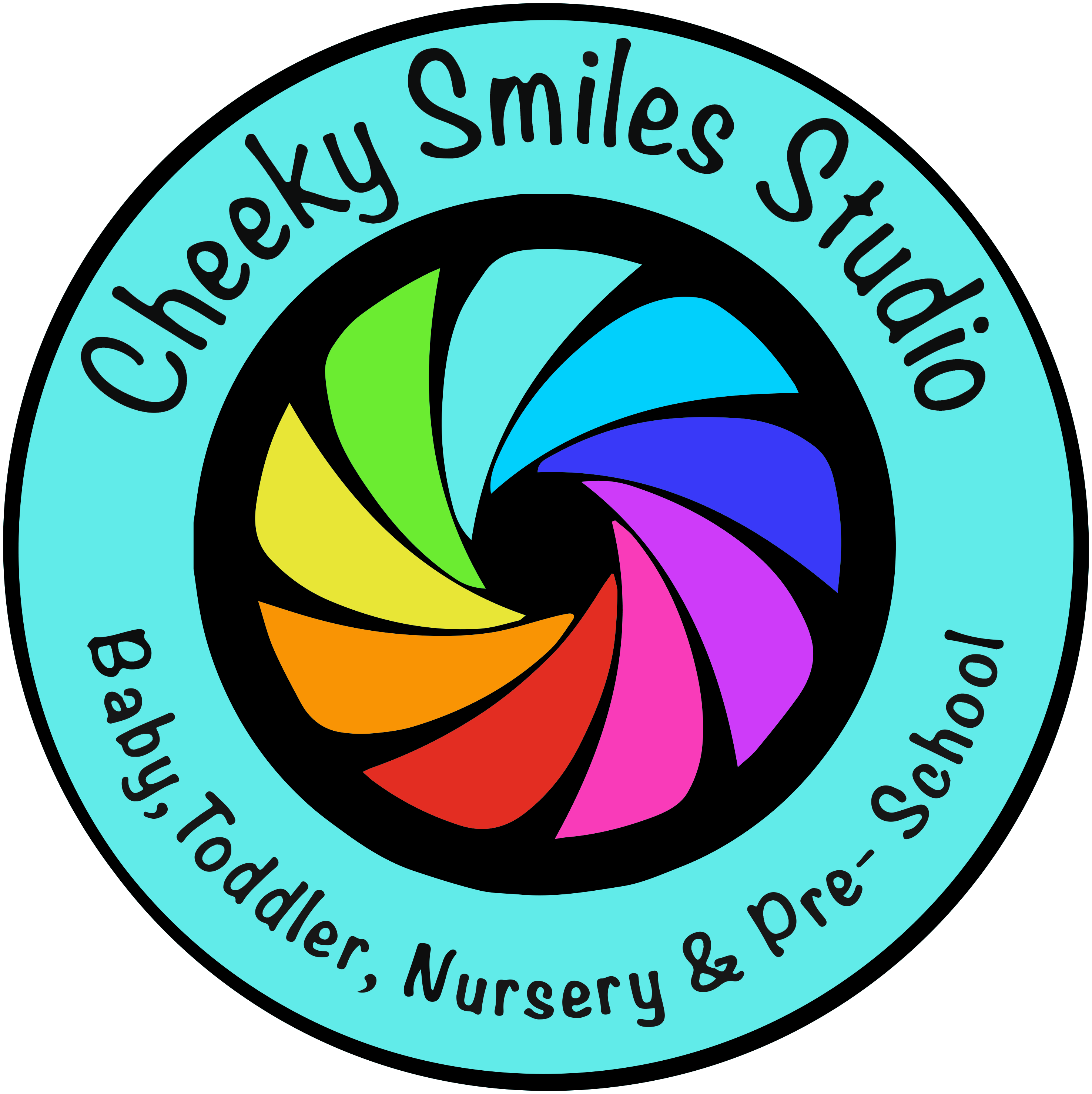 Cheeky Smiles Studio