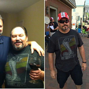 weight loss newport news Bob