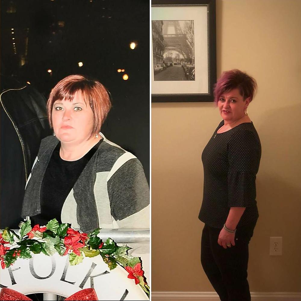 Newport News Weight Loss Leesa
