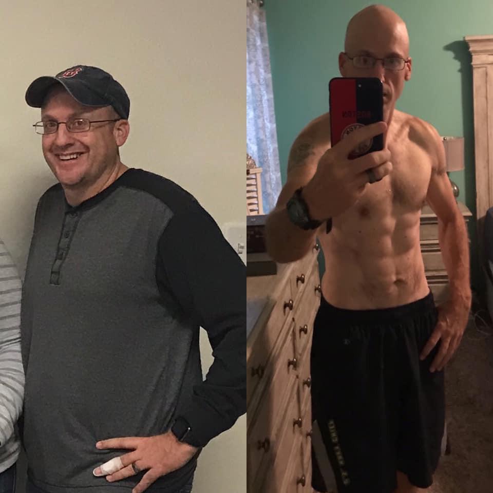 Newport News Weight Gym Joe