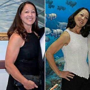 weight loss newport news Debi