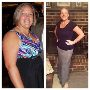 weight loss newport news Teresa