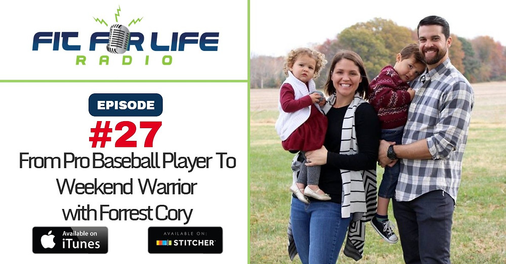 fit for life episode #27