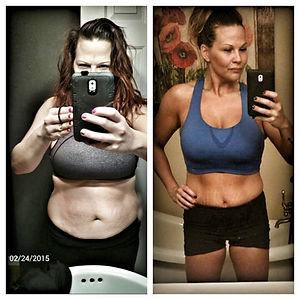 Weight loss Newport News Katie