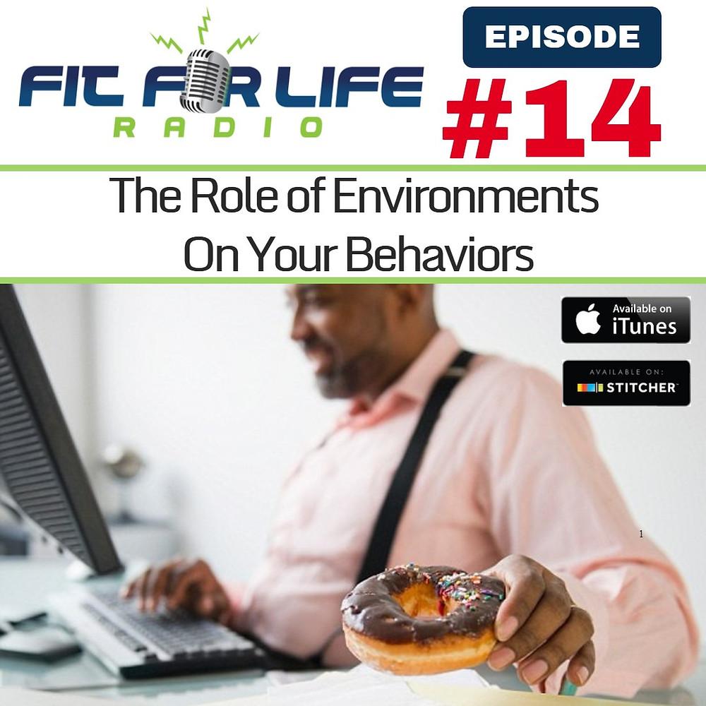 environments behaviors