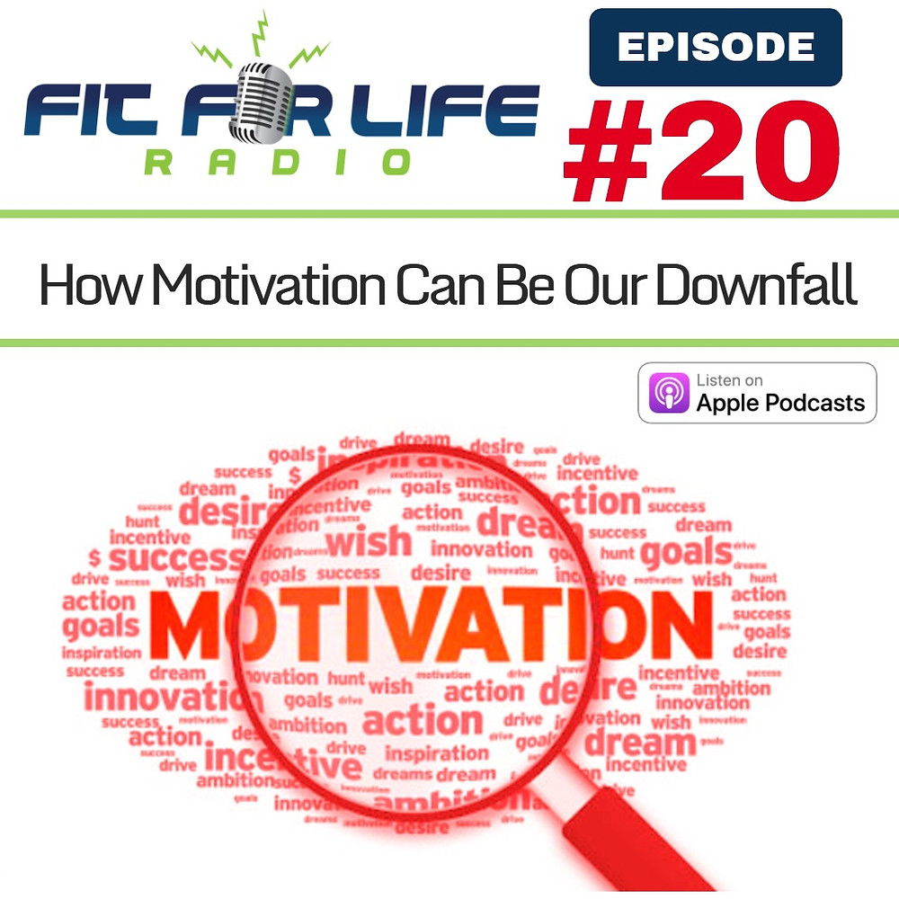 fit for life episode #20