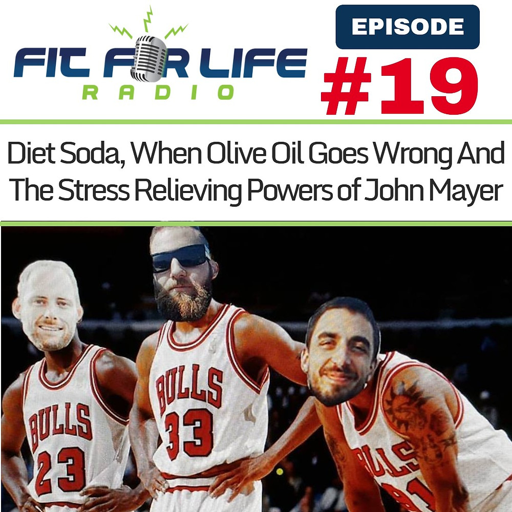 fit for life episode #19
