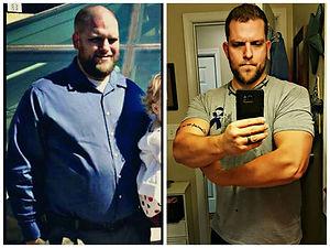 fat loss newport news Brandon