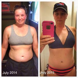 weight loss newport news Kendra