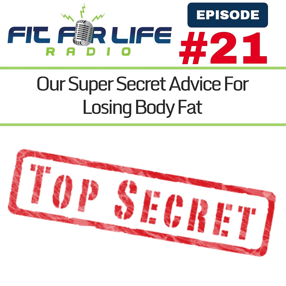 fit for life episode #21