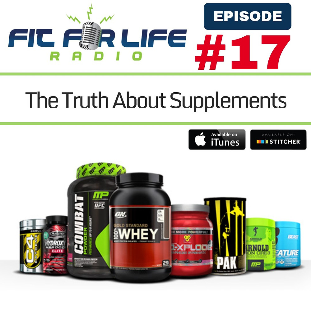 fit for life episode #16