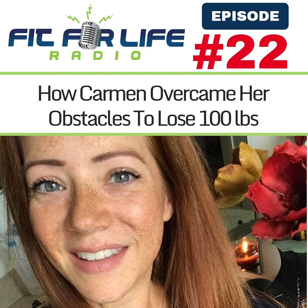 fit for life episode #22