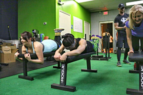 Tip: Train Your Hamstrings to Improve Your Posture and Prevent Leg Injuries
