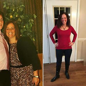 weight loss newport news Susan