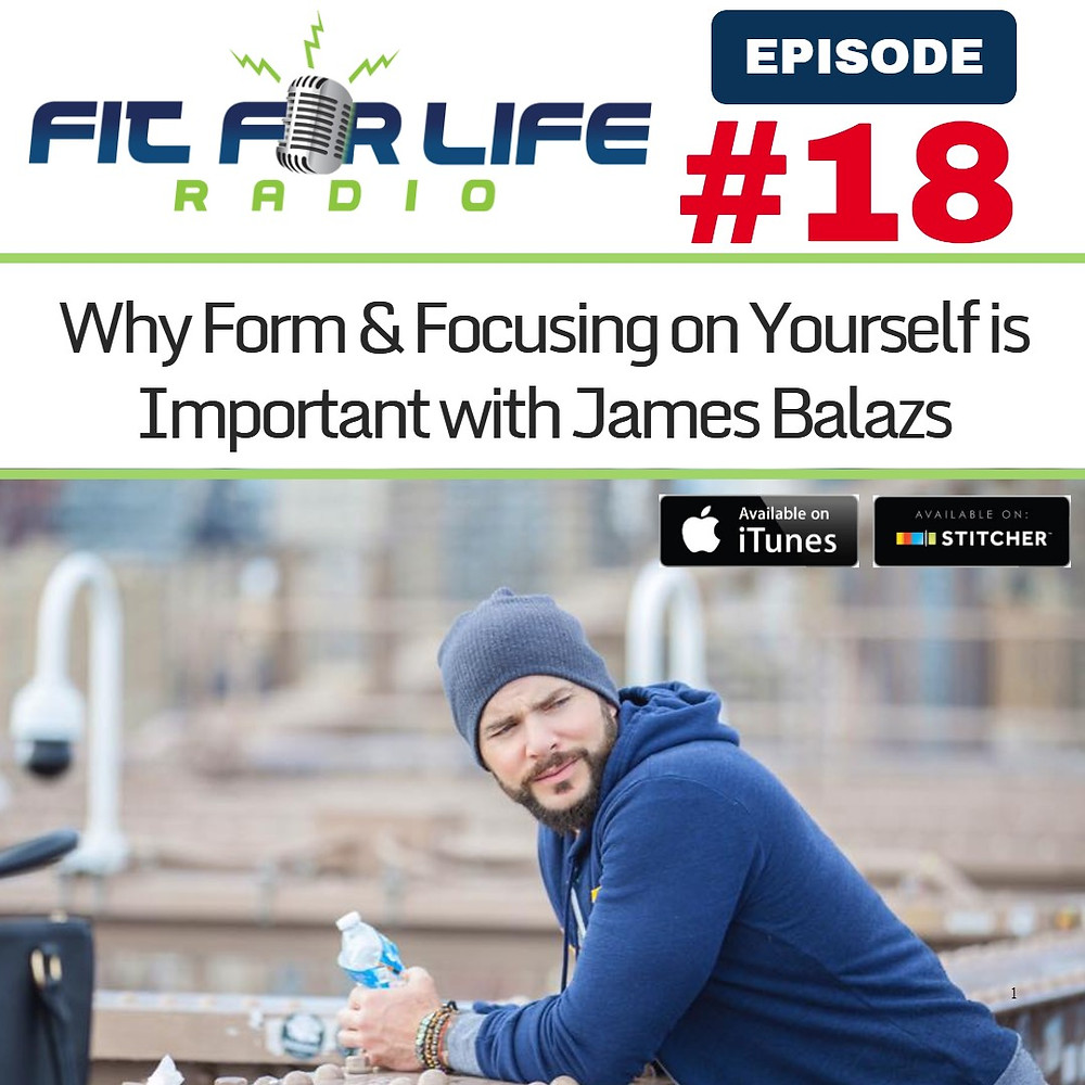 fit for life episode #18