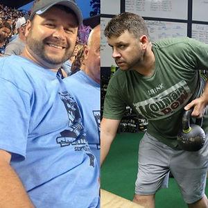lose weight newport news bryan