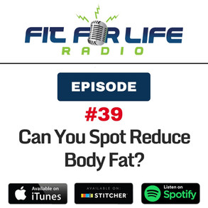 Can You Spot Reduce Body Fat?