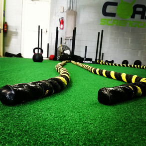 The 3 Best Conditioning Exercises Anyone Can Do