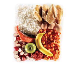 A Simple, Healthy Diet in 3 Easy Steps