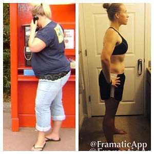 lose weight newport news Megan