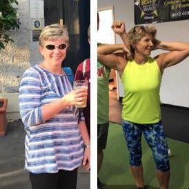 Newport News Weight Loss Sara