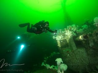 HMCS Saskatchewan!