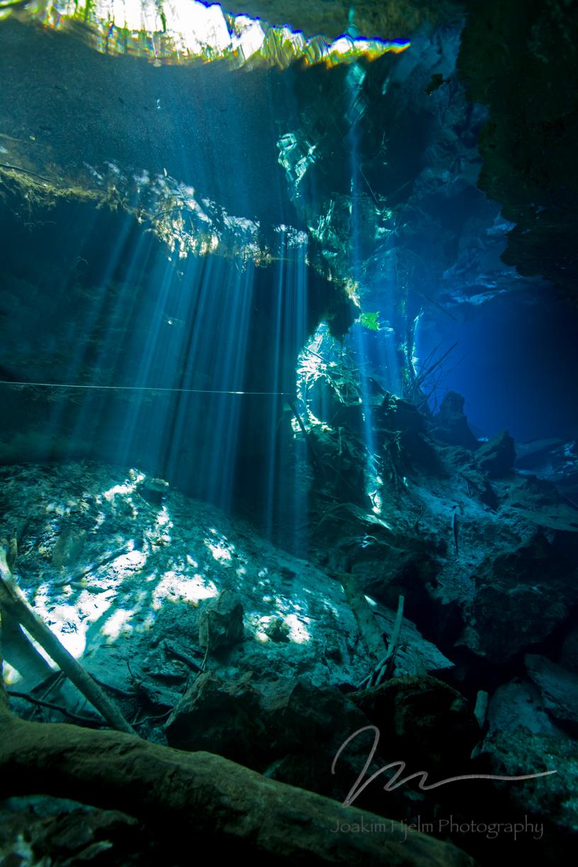 Cenote Skylights