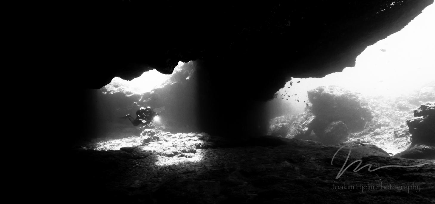 Makaha Caverns Skylights