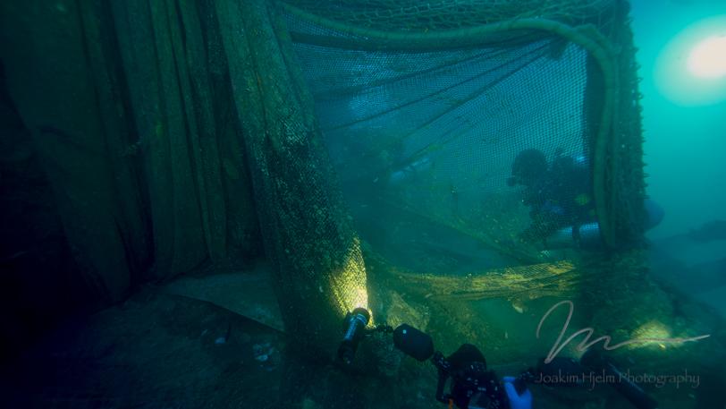 Infidel Port Nets