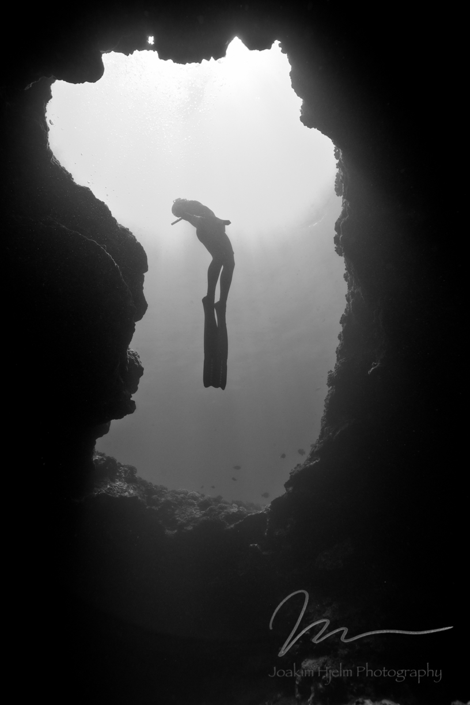 Exploring Caverns