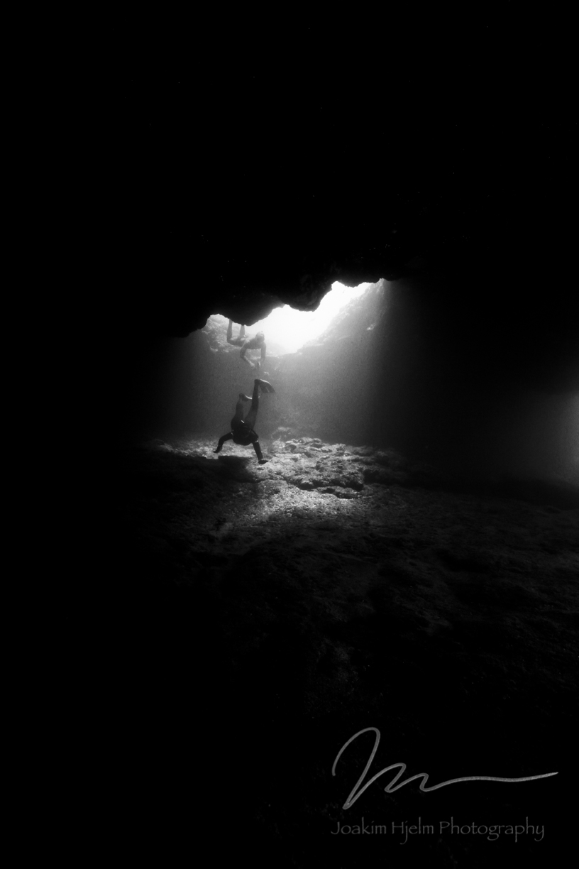Exploring the Darkness