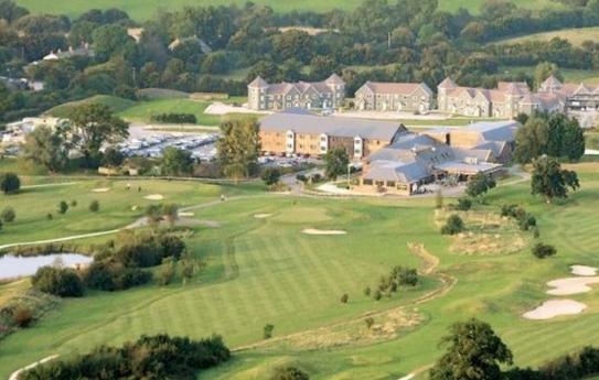 The Wiltshire Hotel & Golf Club