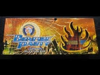 Bonfire Party selection box