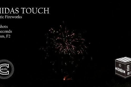 Midas Touch 25 shot