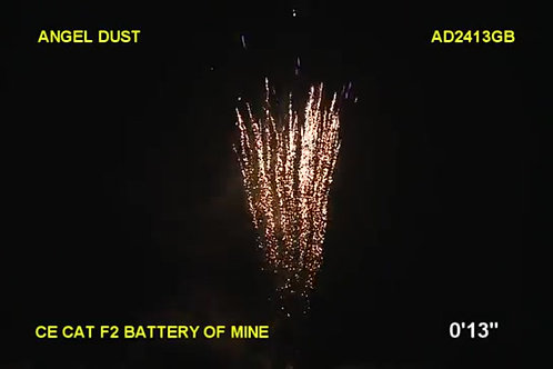 Angel Dust (low noise mines)