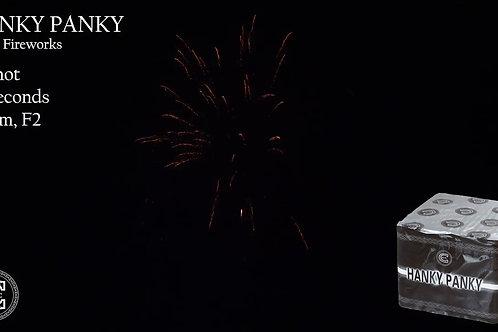 Hanky Panky 36 Shot