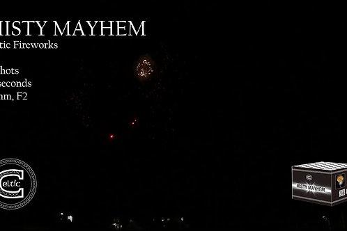 Misty Mayhem