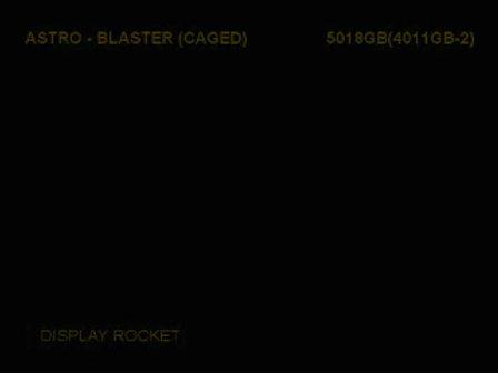 Astro Blaster (Rocket Pack)