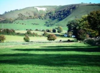 White Horse Country Park