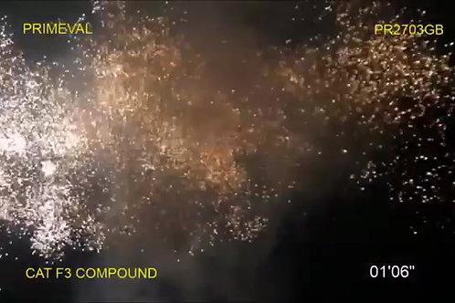 Primeval 398 shot Compound