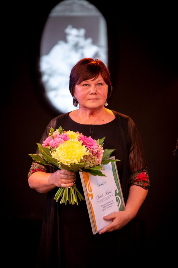 Kultuurkapital ja Eesti Muusikakoolide Liit tunnustasid muusikaõpetajaid