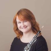ANNA SHULITSHENKO oboe