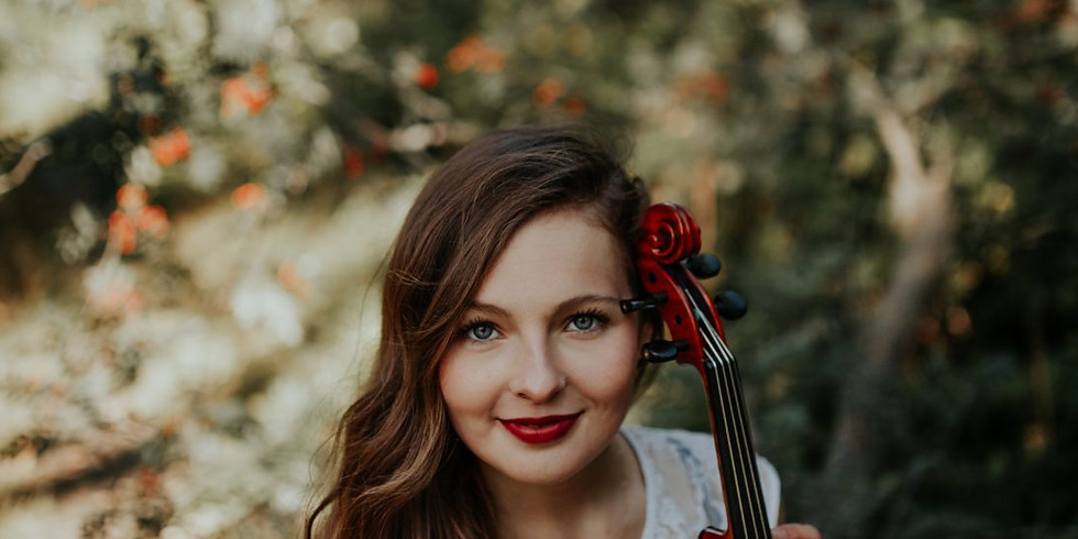Linda-Anette Verte (viiul), Andre Hinn (klaver)