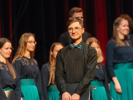 Kristo Klaus võitis kooriteoste konkursi