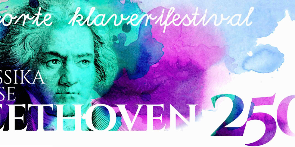 Klassika kutse - Beethoven 250