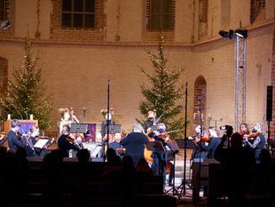 Kooli 101. sünnipäeva kontsert Jaani kirikus 10.12.2020